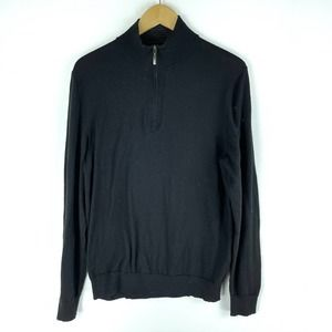 Club Room Size L Merino Wool Sweater
